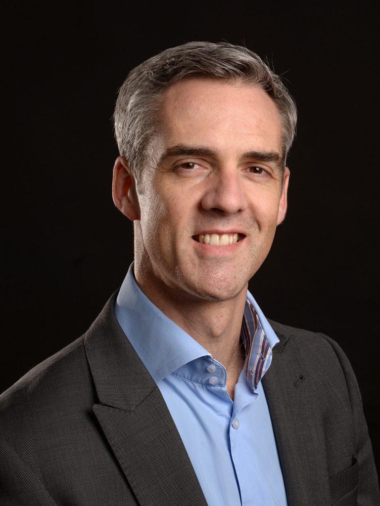 Mr Andrew Wilkinson